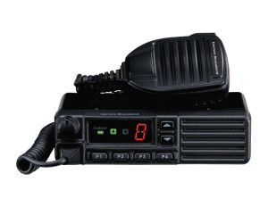 Vertex Systems 2 Way Radio VX-2100
