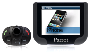 Parrot MKi9200 Bluetooth Car Kit