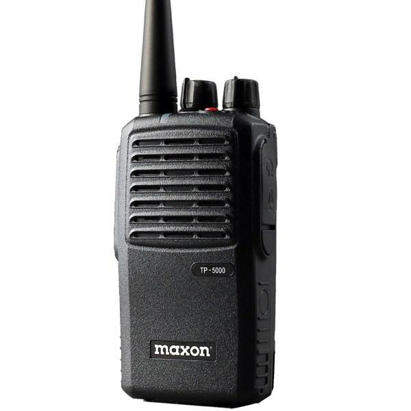 Maxon TP-5416 4W 2-Way Radio